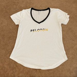 Rare old Peloton Z Supply shirt size L